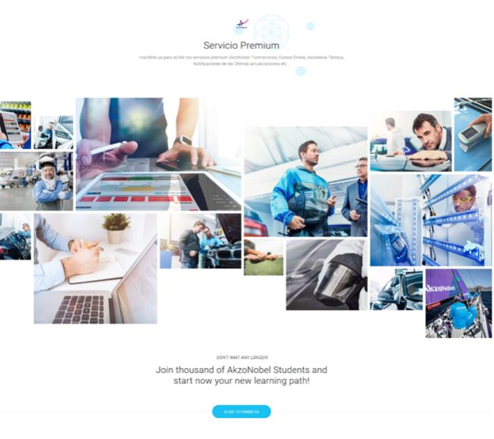 Graphic Design – UI/UX Webdesign